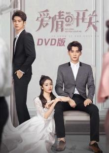 爱情的开关 DVD版海报图片