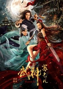武神苏乞儿之黄金海盗海报图片