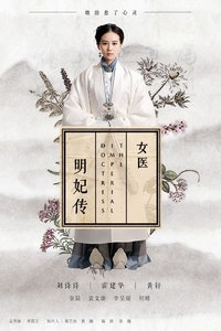 女医明妃传海报图片