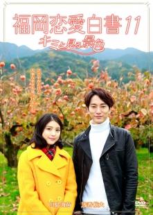 福冈恋爱白书11海报图片