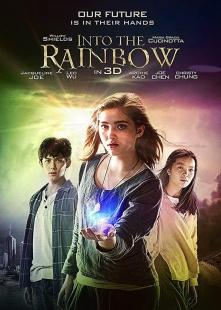 源·彩虹海报图片