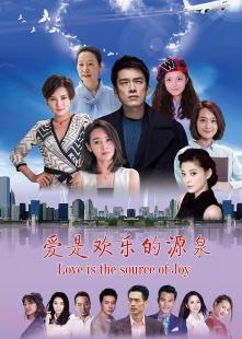爱是欢乐的源泉海报图片