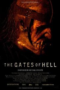 地狱无门海报图片
