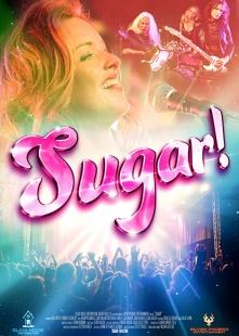 方糖人生海报图片