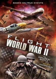 空中世界二战海报图片