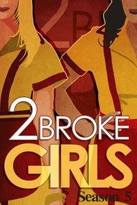 破产姐妹 第五季海报图片