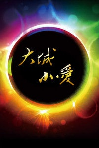 大城小爱 2013海报图片