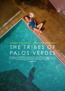 帕洛斯弗迪斯的部落海报图片