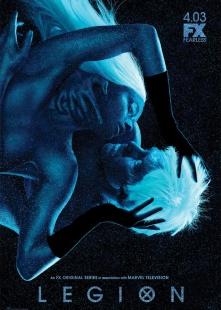 X战警:军团 第二季海报图片