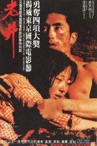 老井海报图片