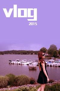 vlog 2015海报图片