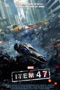 47号物品海报图片