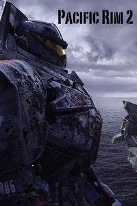 环太平洋2海报图片