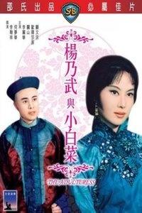 杨乃武与小白菜海报图片