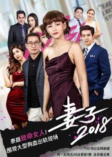 妻子2018 普通话版海报图片