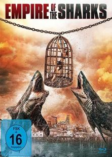 鲨鱼帝国海报图片