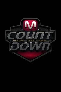 M! Countdown 2016海报图片