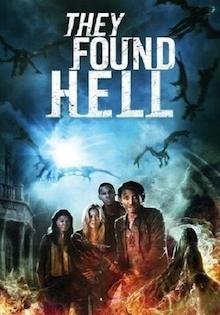 他们发现地狱 They Found Hell [2015][HD.720P]
