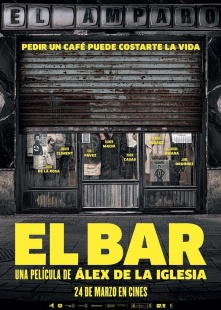 艾尔酒吧海报图片