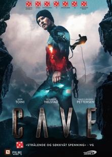 洞窟海报图片