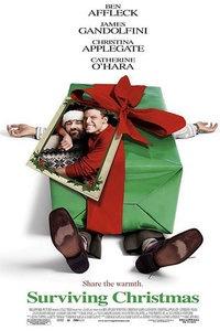 谁来陪我过圣诞海报图片