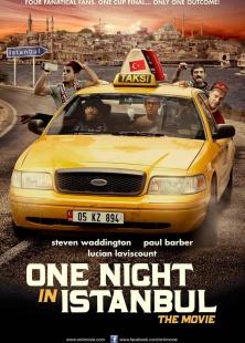 伊斯坦堡奇迹夜海报图片
